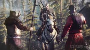 The Witcher 3 : Wild Hunt ✅(GOG KEY)+GIFT