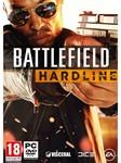 BATTLEFIELD: HARDLINE (Region Free/RU+PL)+ПОДАРОК