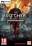 Картинка Witcher 2 Enhanced Edition - Steam KEY (RegFree)+GIFT title=