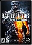 Battlefield 3 (Origin/Region Free)+ПОДАРОК