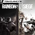 Tom Clancys Rainbow Six: Осада/Siege (Uplay)+ПОДАРОК