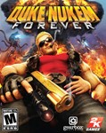 Duke Nukem Forever (Steam/Region Free) + ПОДАРОК