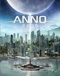 Anno 2205 (Uplay KEY) + ПОДАРОК