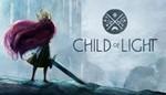 Child of Light (Uplay Key/Region Free)+ПОДАРОК