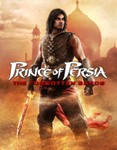 Prince of Persia: the Forgotten Sands (Uplay Ключ)