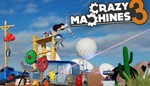 Crazy Machines 3 (Steam/RU)+ПОДАРОК