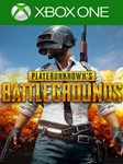 PLAYERUNKNOWN´S BATTLEGROUNDS (PUBG) XBOX ONE/GLOBAL