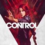 CONTROL (EPIC STORE) +ПОДАРОК
