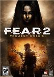 F.E.A.R 2: Project Origin (Steam/Region Free)+ПОДАРОК