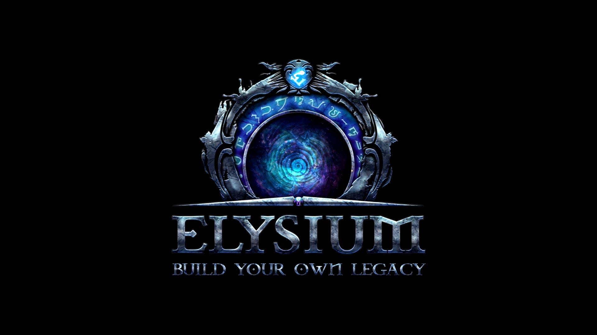 elysium wow realmlist - HD1920×1080