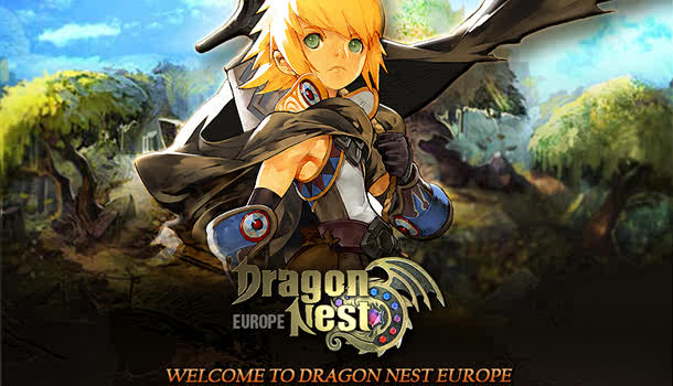 Gold Dragon Nest - Zoloto Dragon Nest RU/EU Servers