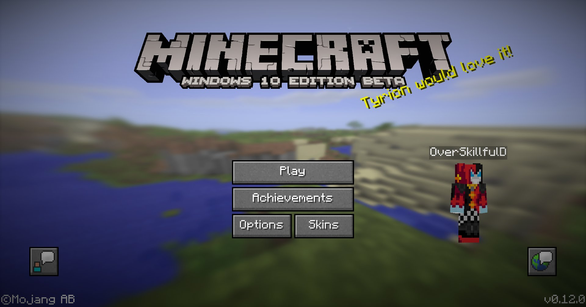 Buy Minecraft Windows 10 Edition Key Key And Download
