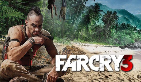 Far Cry 3 [Uplay] account + warranty 2019