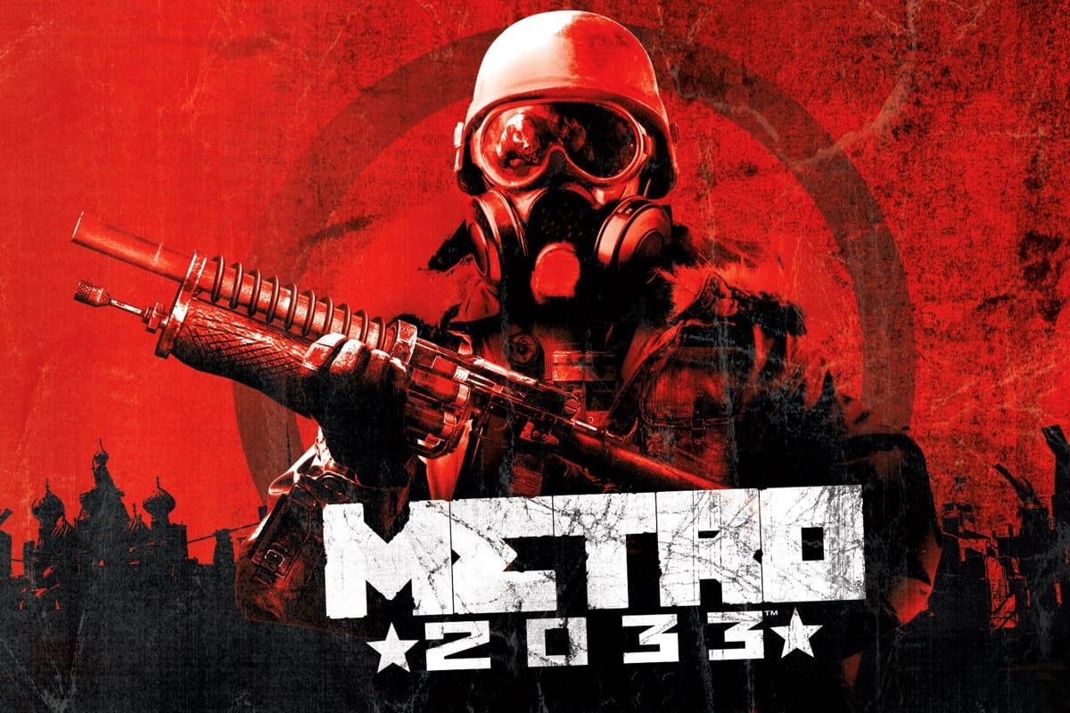 Metro 2033 Steam account (Free Region) 2019