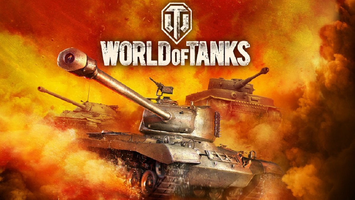 1 ТАНК 10 LVL В АНГАРЕ | WOT | WORLD OF TANKS