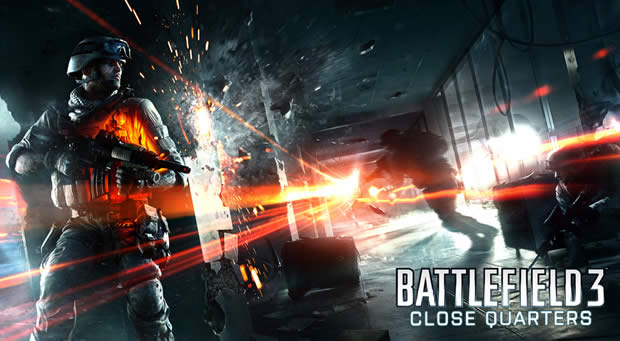 Battlefield 3 Close Quarters (Origin) + ПОДАРОК