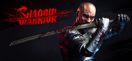 Shadow Warrior (Region Free/WorldWide/ROW) GIFT