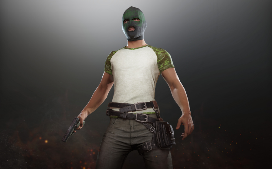 XBOX WARRIOR PACK [LIMITED] PUBG SKIN CODE | CRATE
