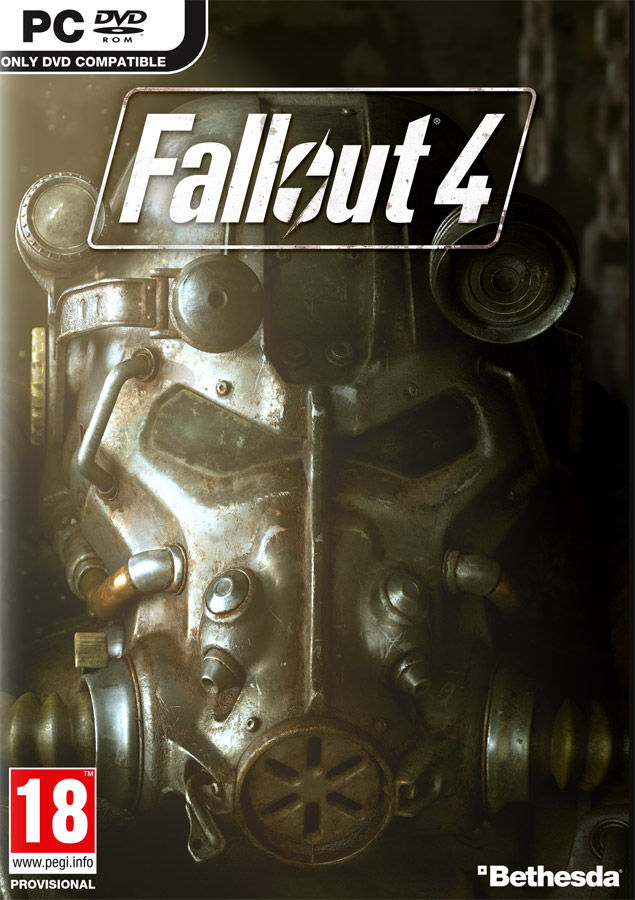 Fallout 4 (Steam) Region Free + gift