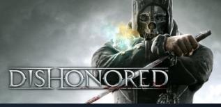 Dishonored [STEAM KEY RU/CIS]+ GIFT 2019