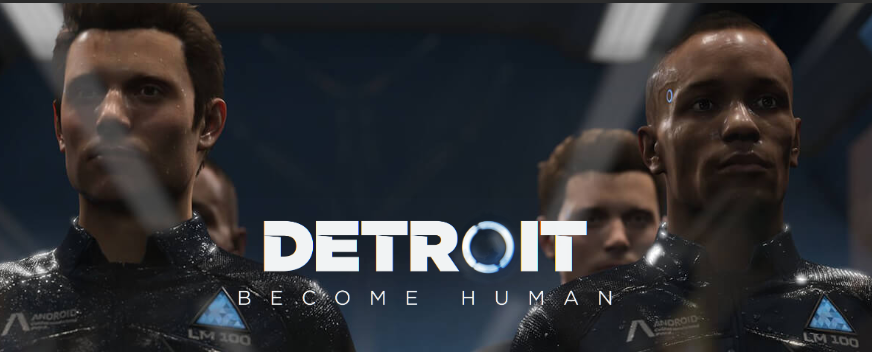 DETROIT: BECOME HUMAN [Epic Game] Account 2019