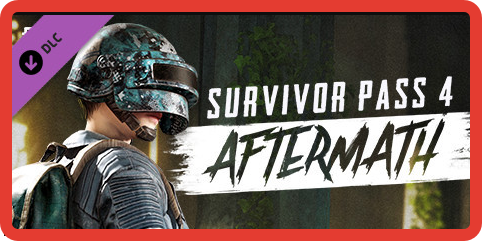 Survivor Pass 4: Aftermath  [RU/VPN] + GIFT ✅