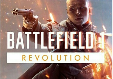 BATTLEFIELD 1 REVOLUTION & BATTLEFIELD 1943 (XBOX ONE)✅