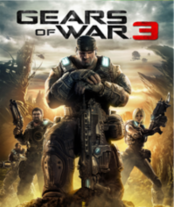 Gears of War 3 (Xbox 360 / Xbox One) GLOBAL + GIFT ✅