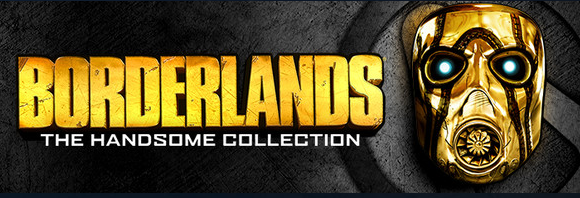 Borderlands: The Handsome Collection Steam KEY worldwid