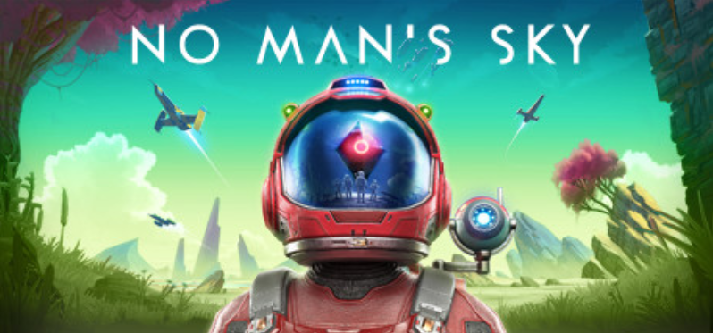 No Man´s Sky [STEAM KEY Region Free + GIFT