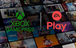 Xbox Game Pass Ultimate + EA Play 14 дней