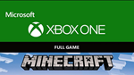 Minecraft (XBOX ONE ) КЛЮЧ