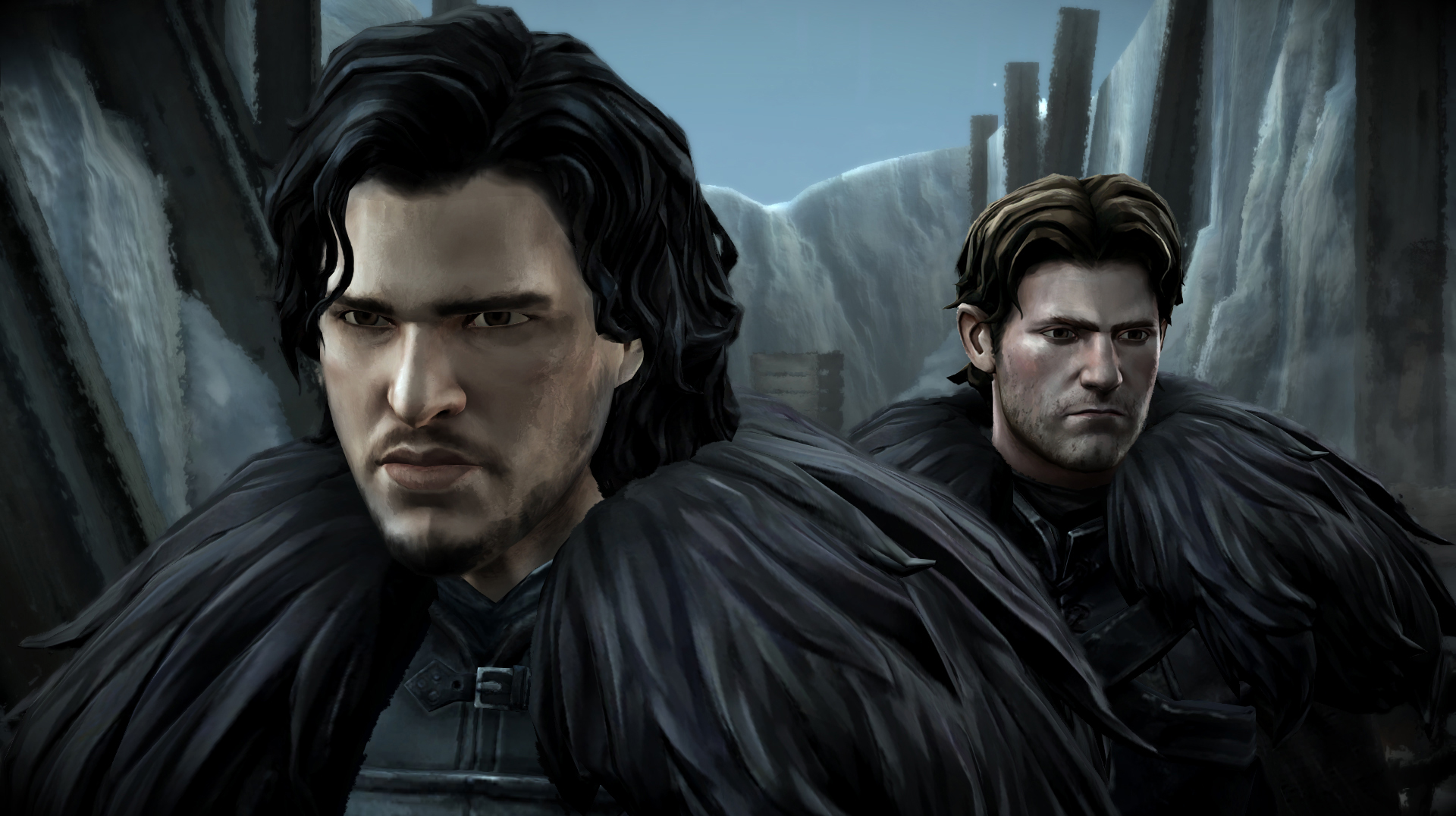 Game of Thrones - A Telltale Games Series (Steam CIS)