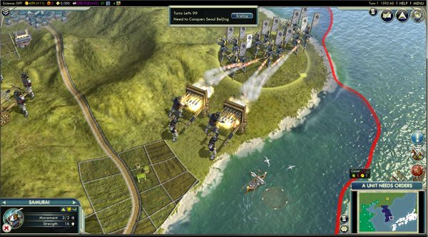 Civilization 5 V: Complete (RU/CIS)