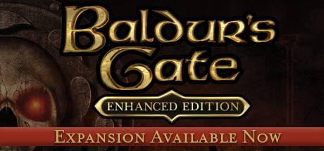 Baldurs Gate: Enhanced Edition (Steam RU/CIS)