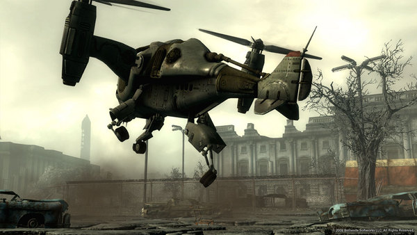 Fallout 3 (Steam RU/CIS)