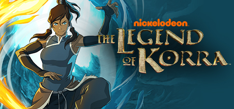 The Legend of Korra (Steam RU/CIS)