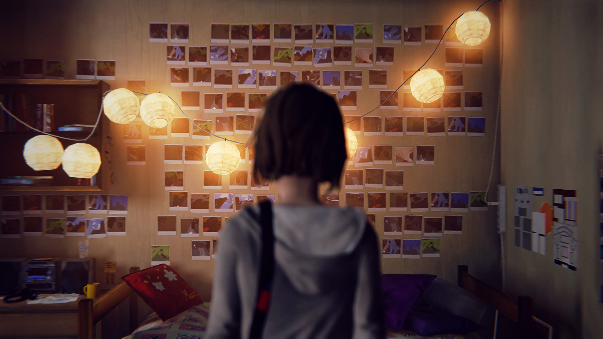 Life Is Strange - Episode 1 (Steam RU/CIS)