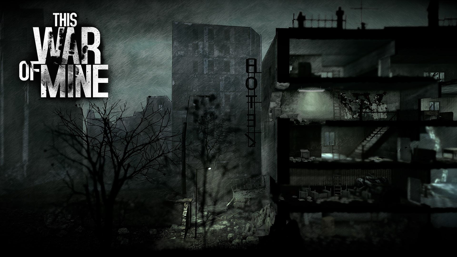 This War of Mine (Steam RU/CIS)