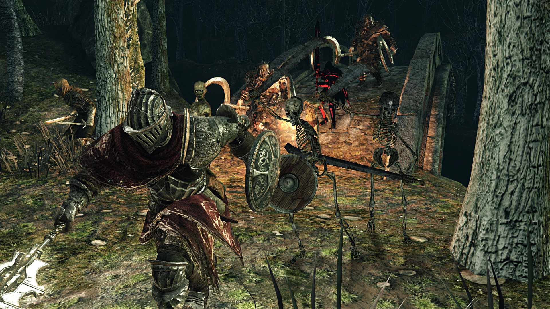 Dark Souls II: Scholar of the First Sin (Region RU/CIS)