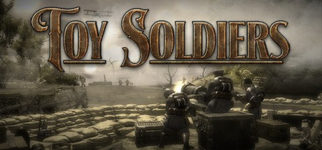 Toy Soldiers (Steam ROW)