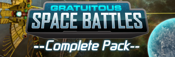 Gratuitous Space Battles (Steam Gift | Region Free)