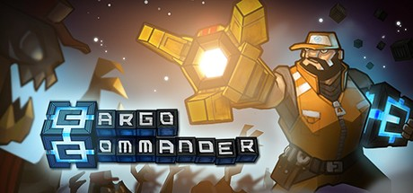 Cargo Commander (Steam ROW)