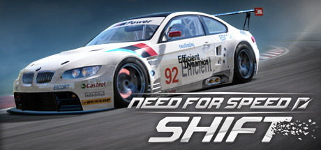 Need For Speed: Shift (Steam RU/CIS)