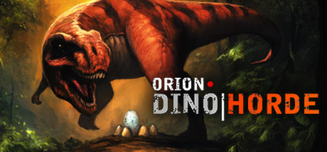 ORION: Dino Horde (Steam ROW)