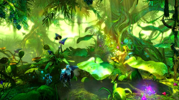 Trine 2: Complete Story + Trine 1 (Steam ROW)
