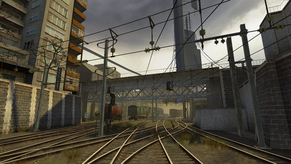 Half-Life 2 (Steam ROW)