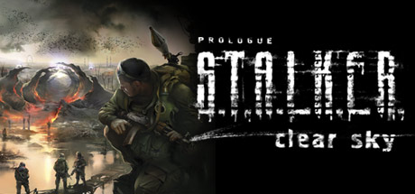 S.T.A.L.K.E.R. Clear Sky (Steam ROW)