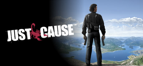 Just Cause 1 (Steam ROW)