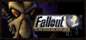 Fallout Classic Collection (Steam ROW)